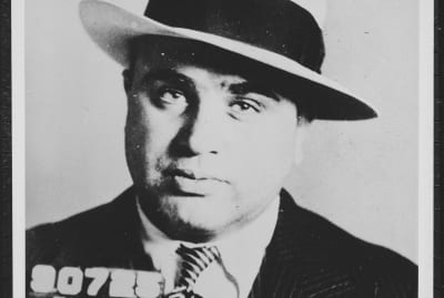 Al Capone: Public Enemy #1, soup kitchen proprietor