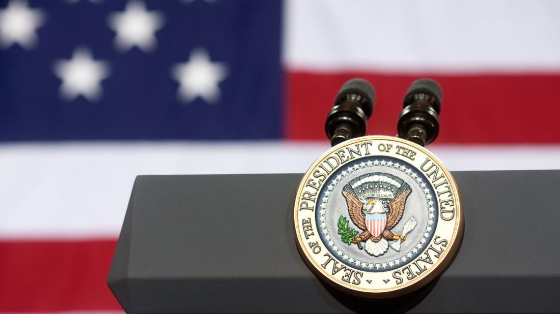Pete Souza/The White House, Wikimedia Commons // Public Domain