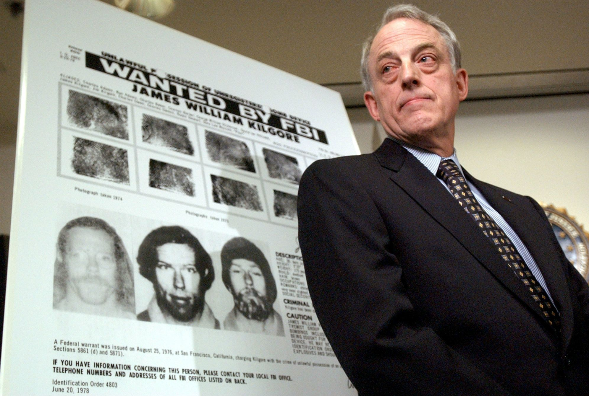 11 Facts About the FBI's 10 Most Wanted List | Mental Floss