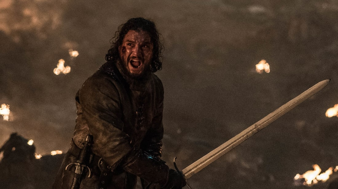 Petition started to rewrite final season of 'Game of Thrones'