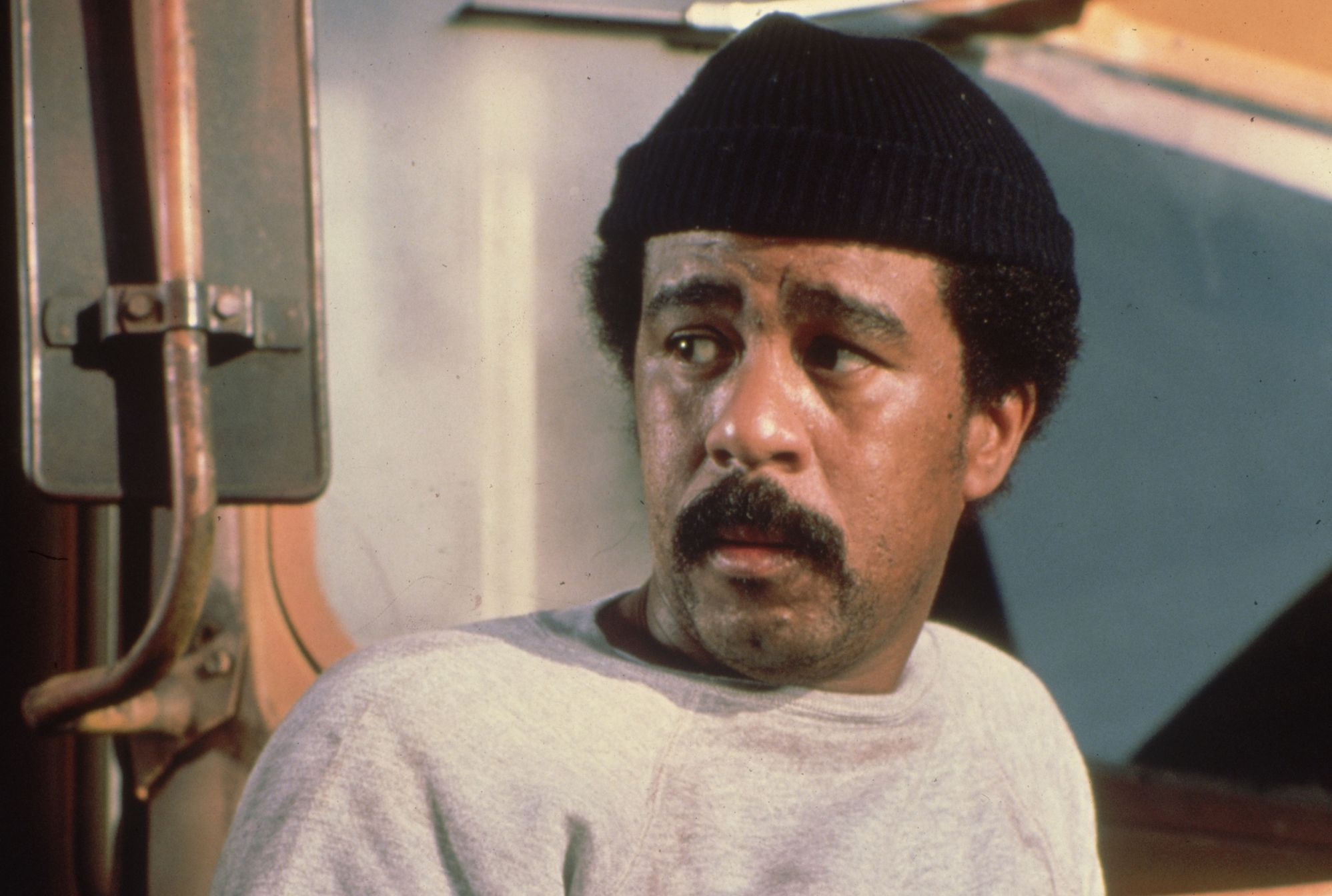 8 Fascinating Facts About Richard Pryor | Mental Floss
