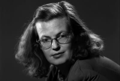 Shirley Jackson has more stories to tell.