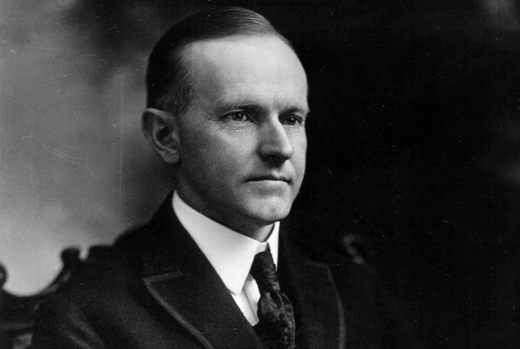 0e0c9f6c138c 10 Things You Might Not Know About Calvin Coolidge | Mental Floss