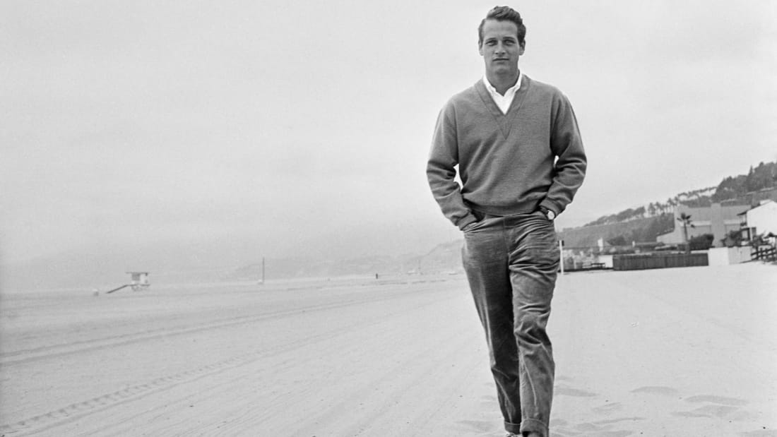 8 Surprising Facts About Paul Newman