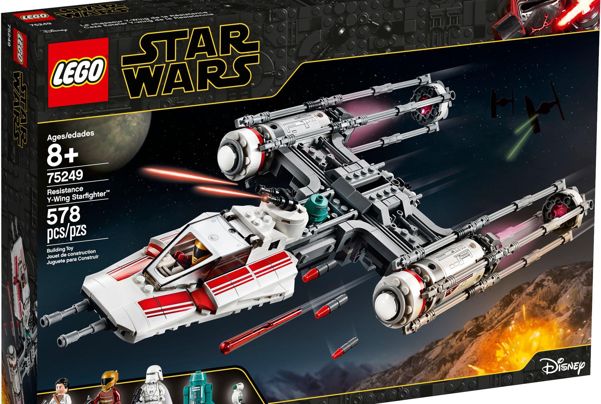 Lego Darth Vader Head x 10 White Pupils Medium Stone Grey for Minifigure