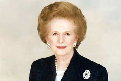 The Thatcher Estate // Public Domain, Wikimedia Commons