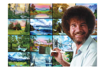 Discover the joy of puzzling.