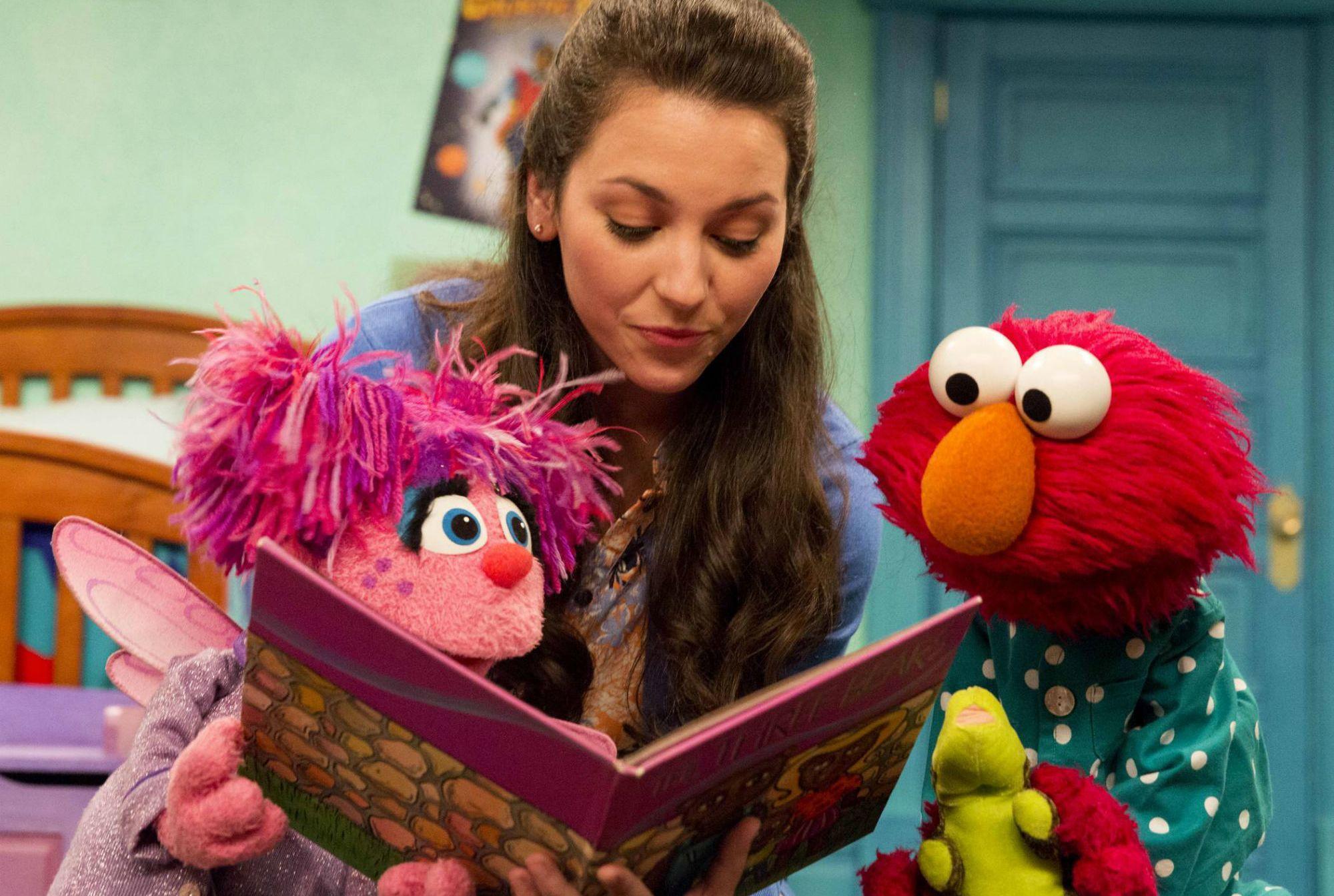 Sesame Street Puppeteer Secrets Mental Floss