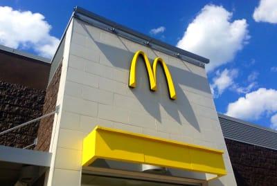 McDonald's ice cream remains an elusive treat.