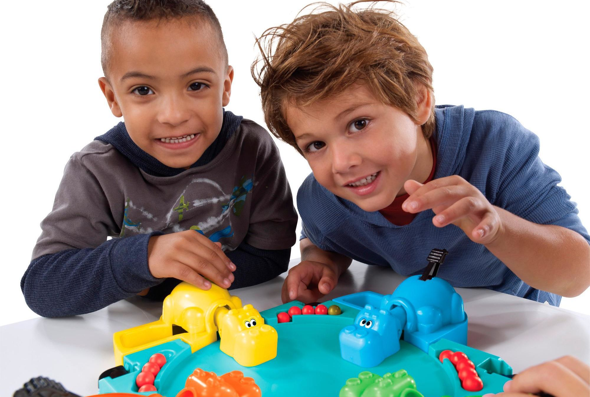 7 Facts About Hungry Hungry Hippos Mental Floss