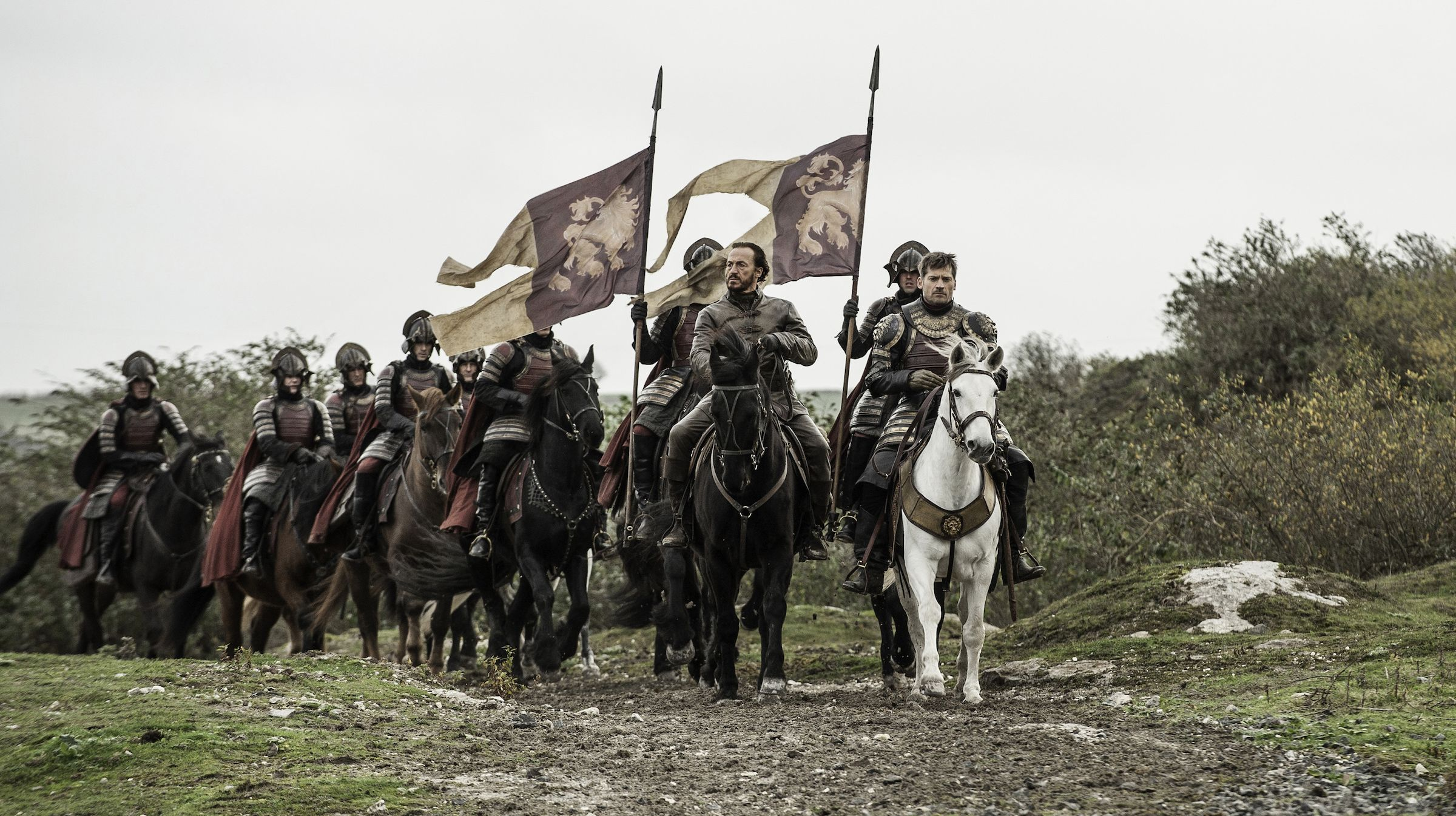 10 Variations on the Game of Thrones Theme Song | Mental Floss