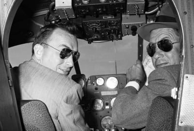 United's male-only flights lasted from 1953 to 1970. In addition to women, children were also banned from boarding.
