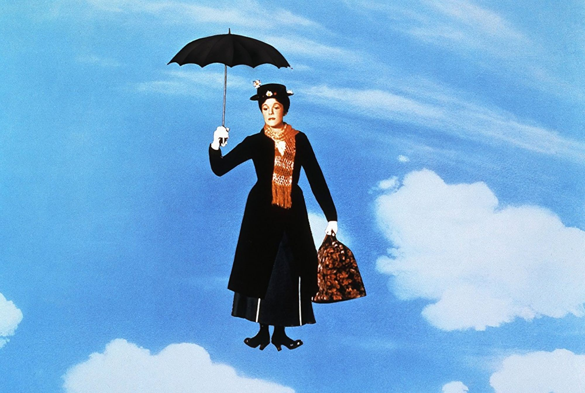 10 Wild Mary Poppins Fan Theories | Mental Floss