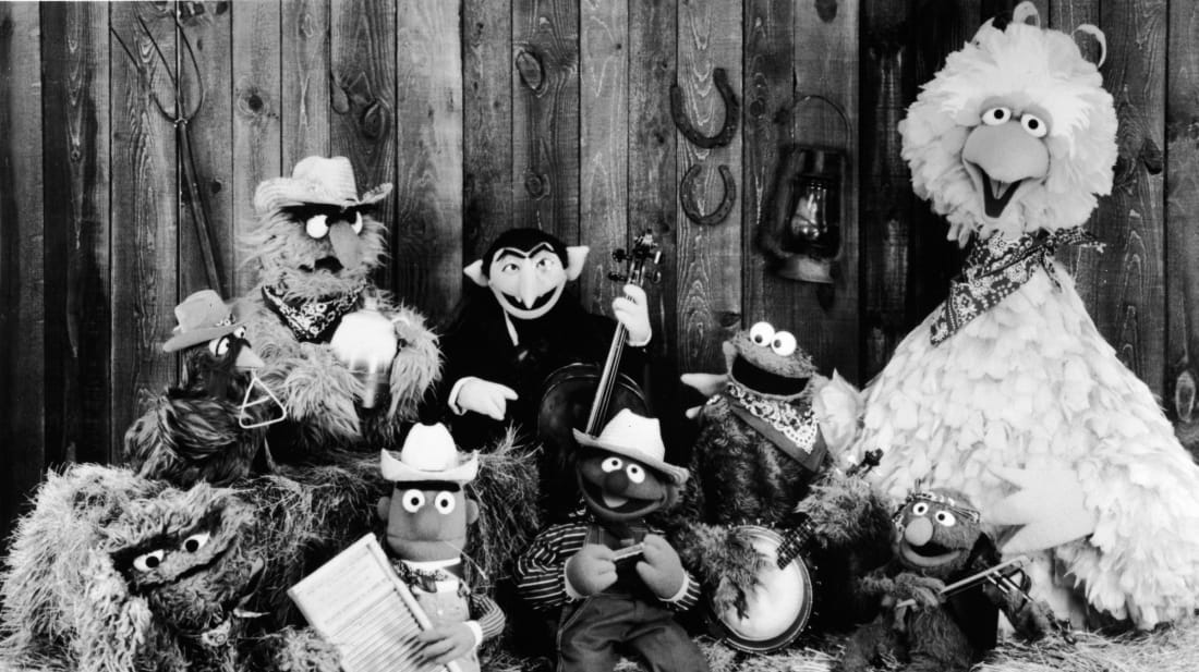 7 Times Sesame Street Taught Kids About Real Life | Mental Floss