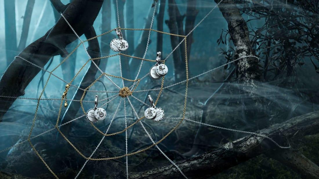 PRNewsfoto/PANDORA Jewelry