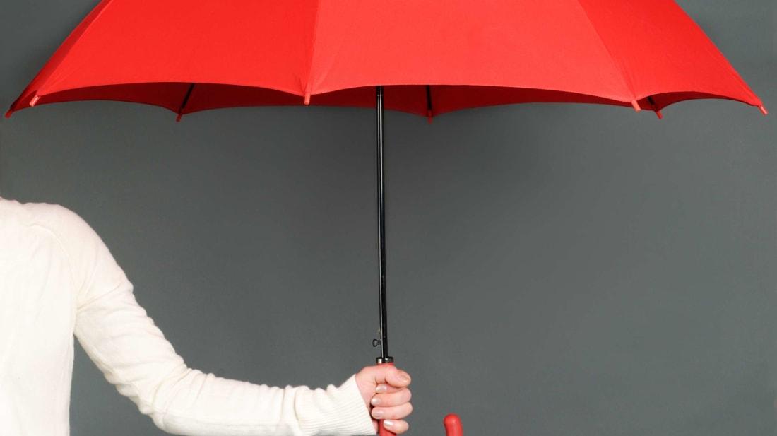 Will this umbrella bring bad luck?