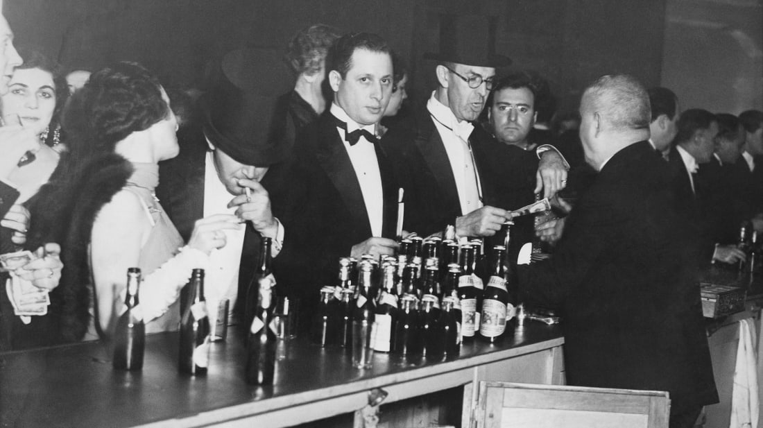 15 Fun Phrases Popularized During Prohibition | Mental Floss