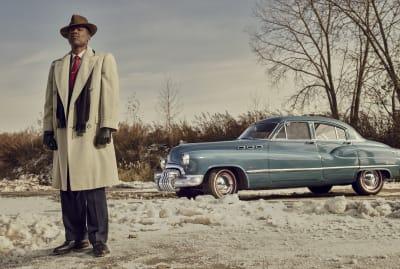 Chris Rock as Loy Cannon in Fargo season 4.