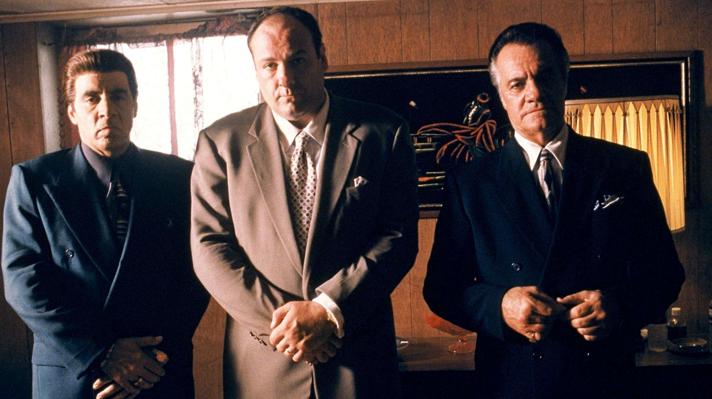 <em>The Sopranos</em>-Themed <em>Monopoly</em> Lets You Buy, Sell, or Build Houses on the Bada Bing!