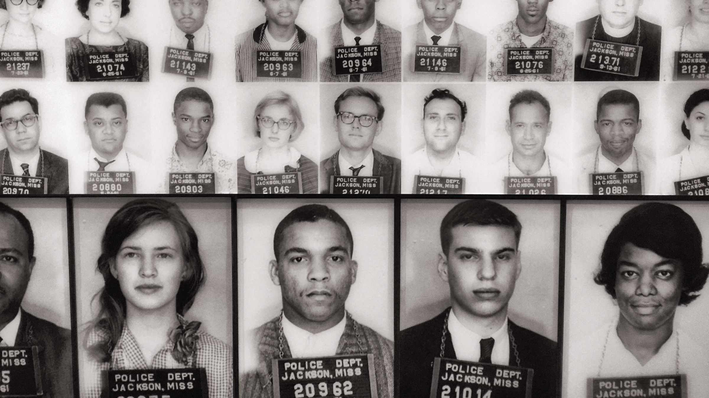 11 Courageous Facts About the Freedom Riders