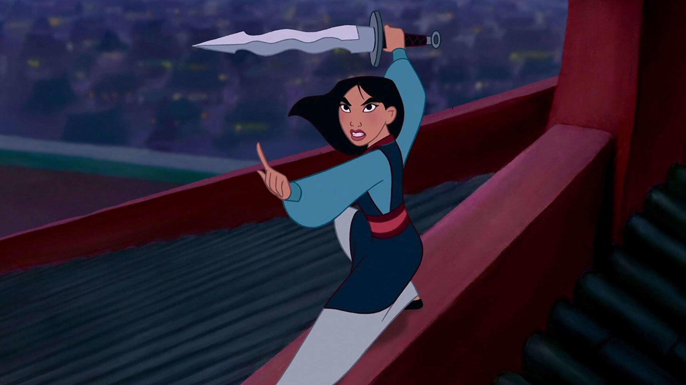 Mulan Movie Facts Mental Floss
