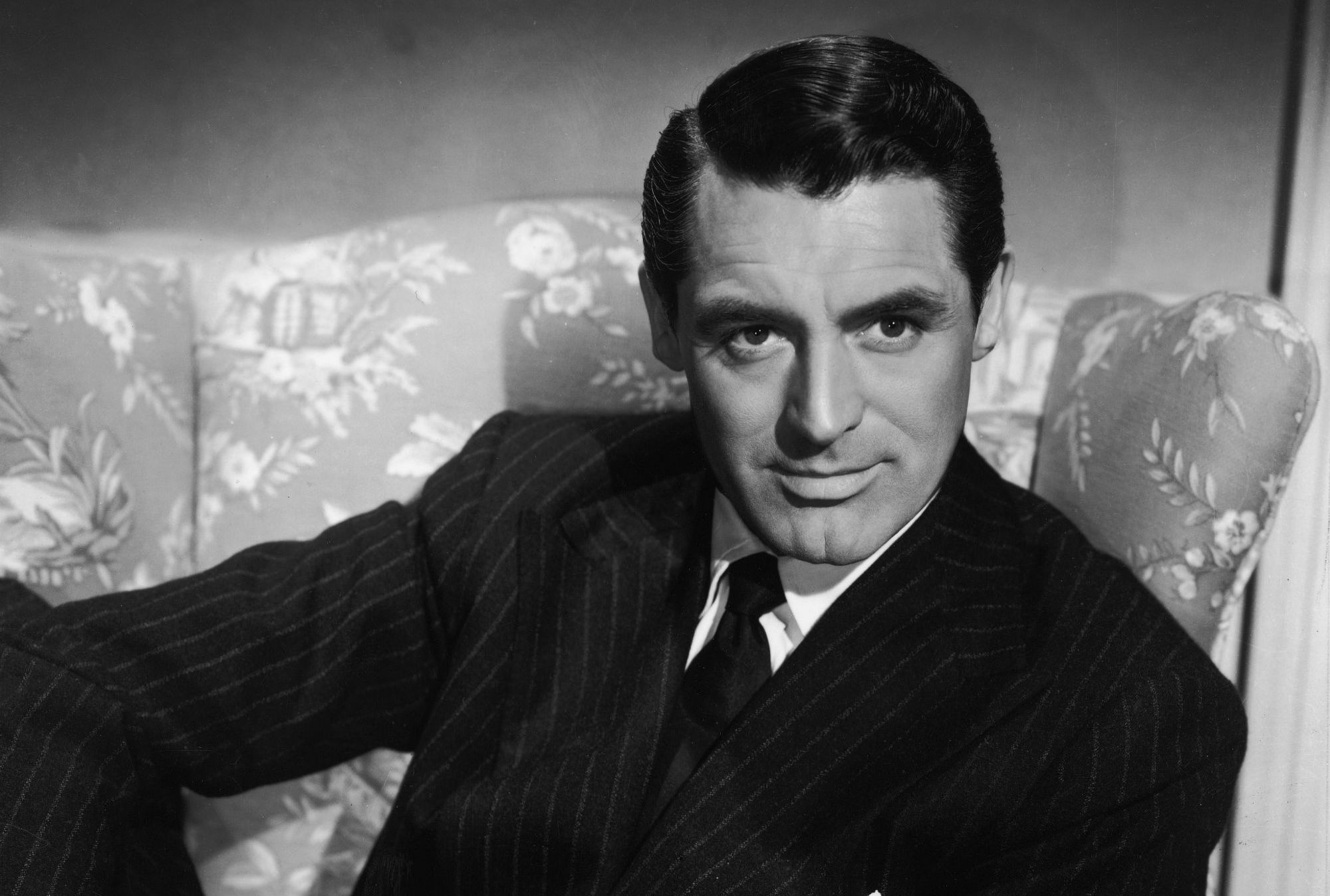 Cary Grant Actor Facts Mental Floss