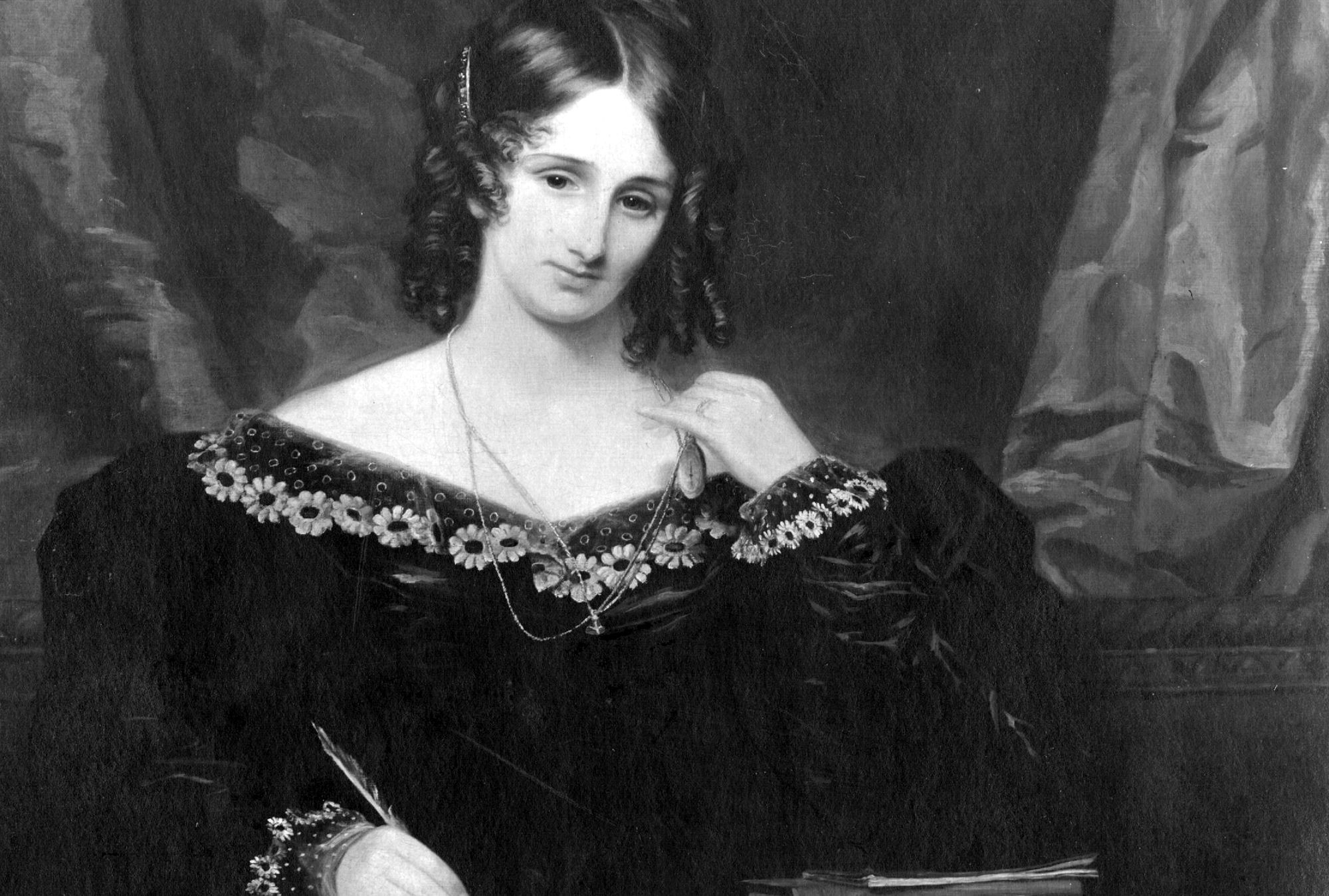 How Real-Life Science Inspired Mary Shelley's Frankenstein | Mental