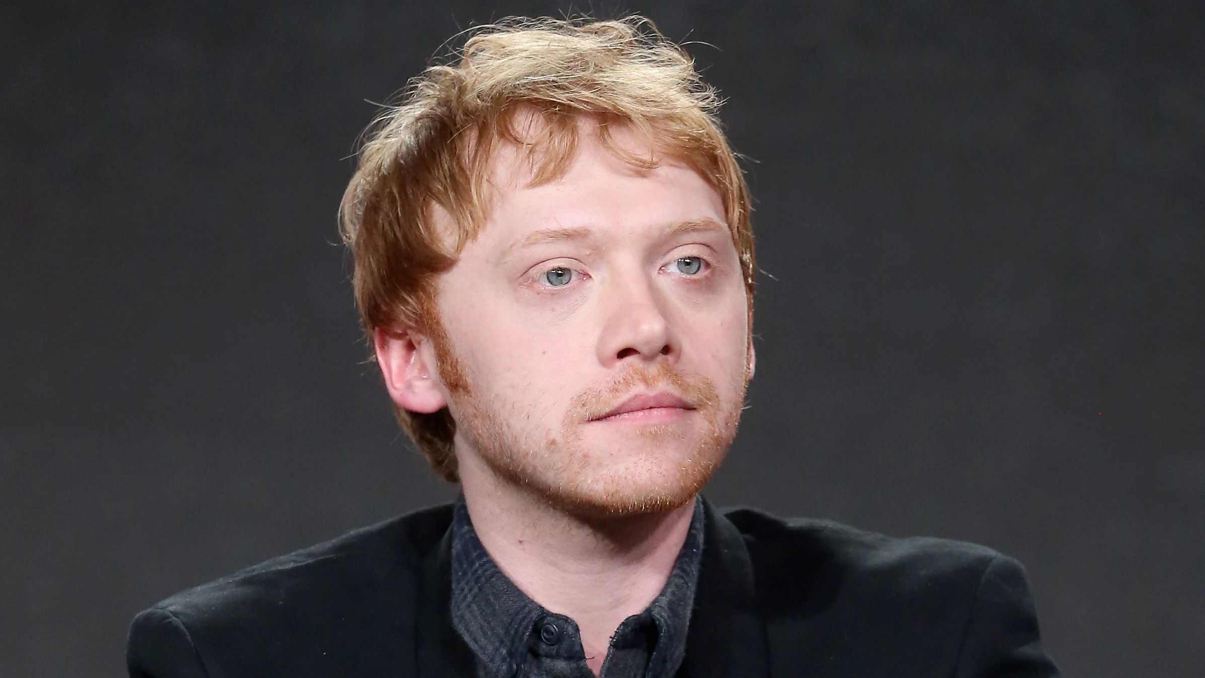 Harry Potter S Rupert Grint Couldn T Even Really Guess How Much Money He Has In The Bank Mental Floss