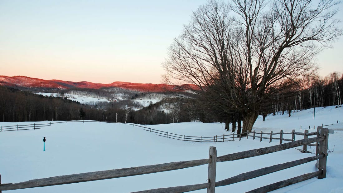 Gorgeous Timelapse Shows What a Year in Vermont Looks Like in Two Minutes