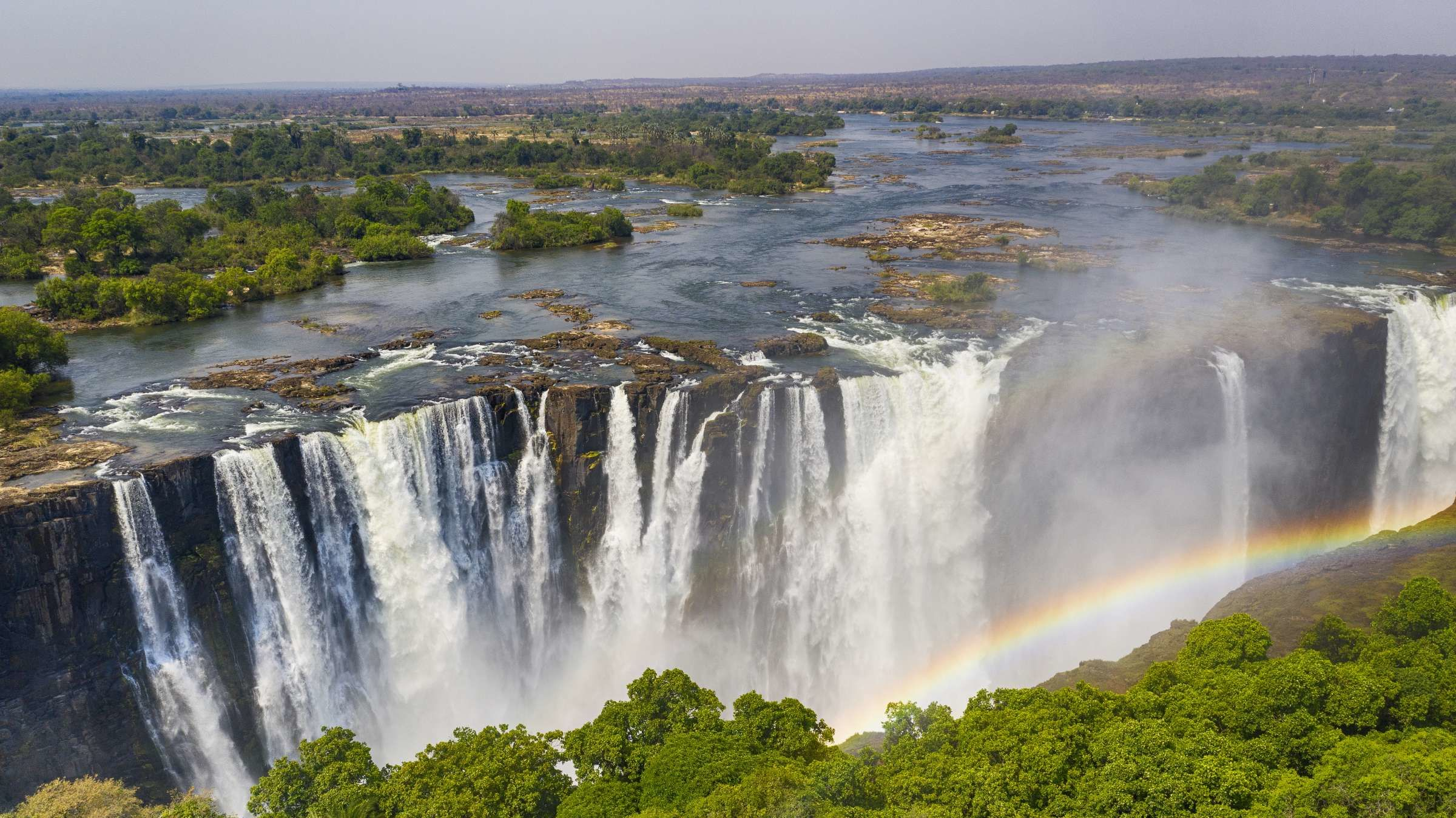 Can You Name the 7 Natural Wonders?