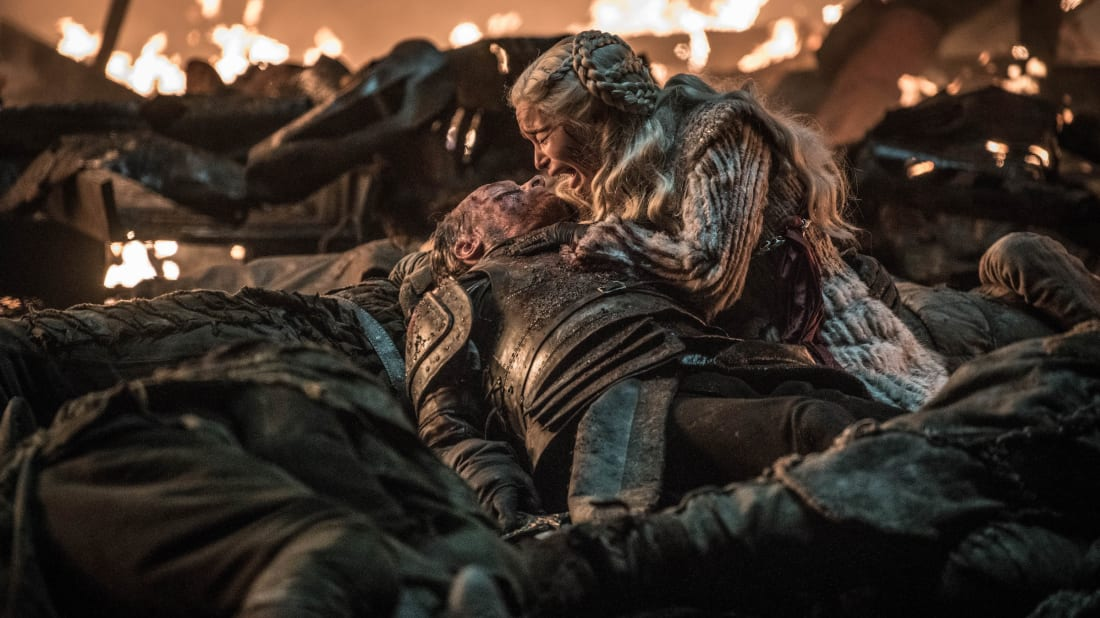 Game of Thrones Director Said He Wanted to 'Kill Everyone' During the Battle of Winterfell