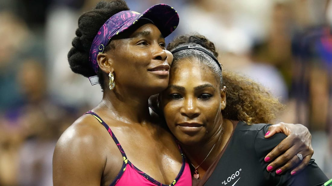 The Williams sisters have won plenty of gold on their own and in doubles competition.