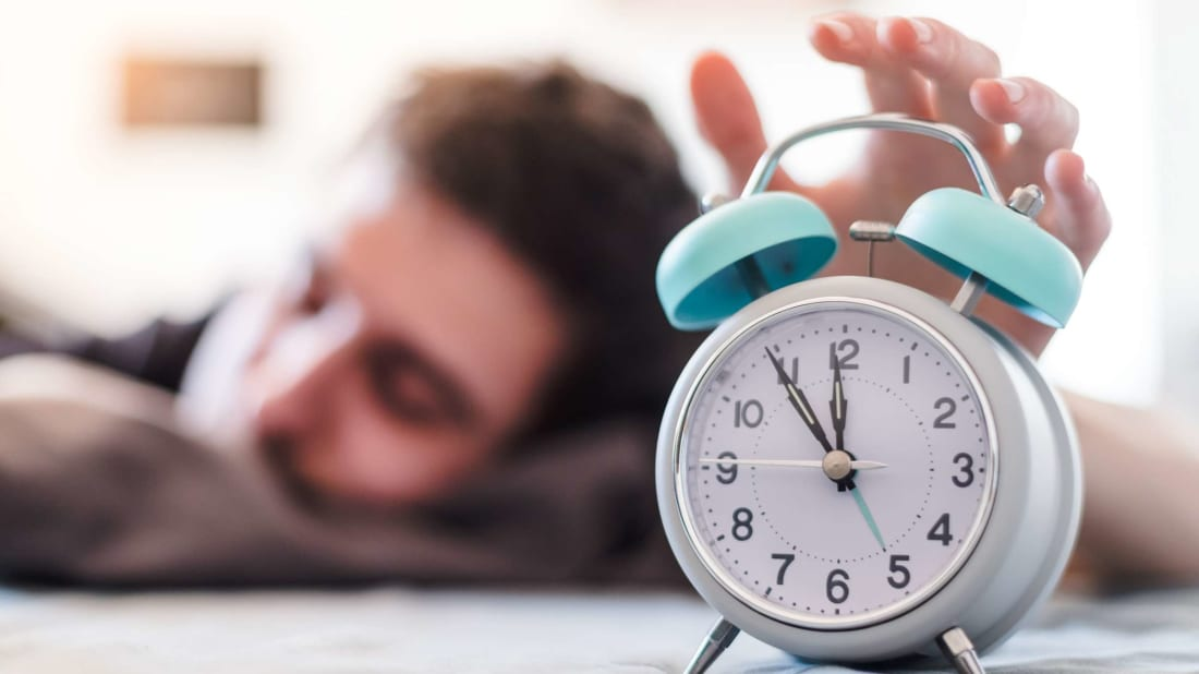 Daylight Saving Time steals an hour of precious sleep in the name of energy conservation.