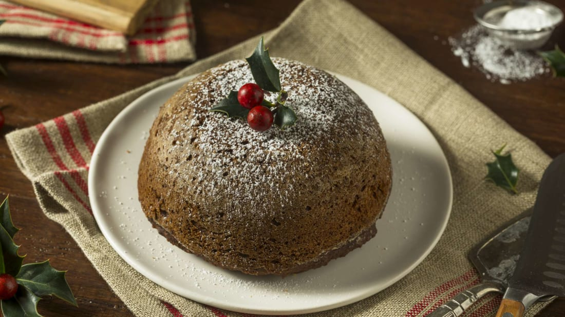 What Is Figgy Pudding Anyway?