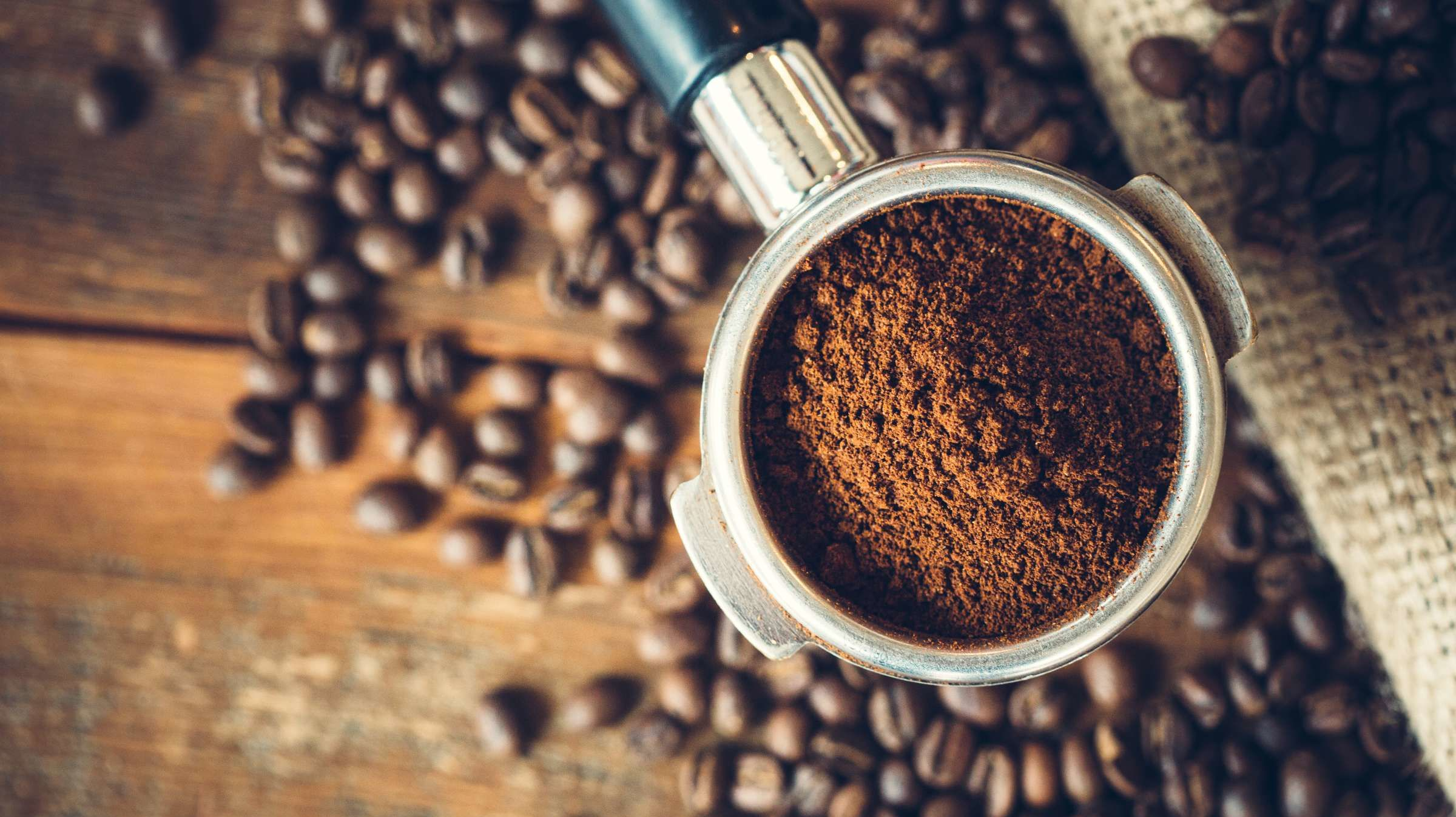 10 Surprising Uses for Coffee That Don't Involve Drinking It