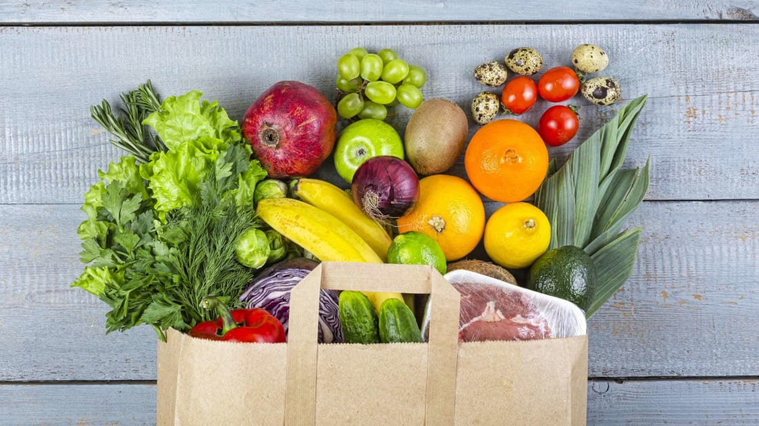 Learn how to make the most of your grocery haul.
