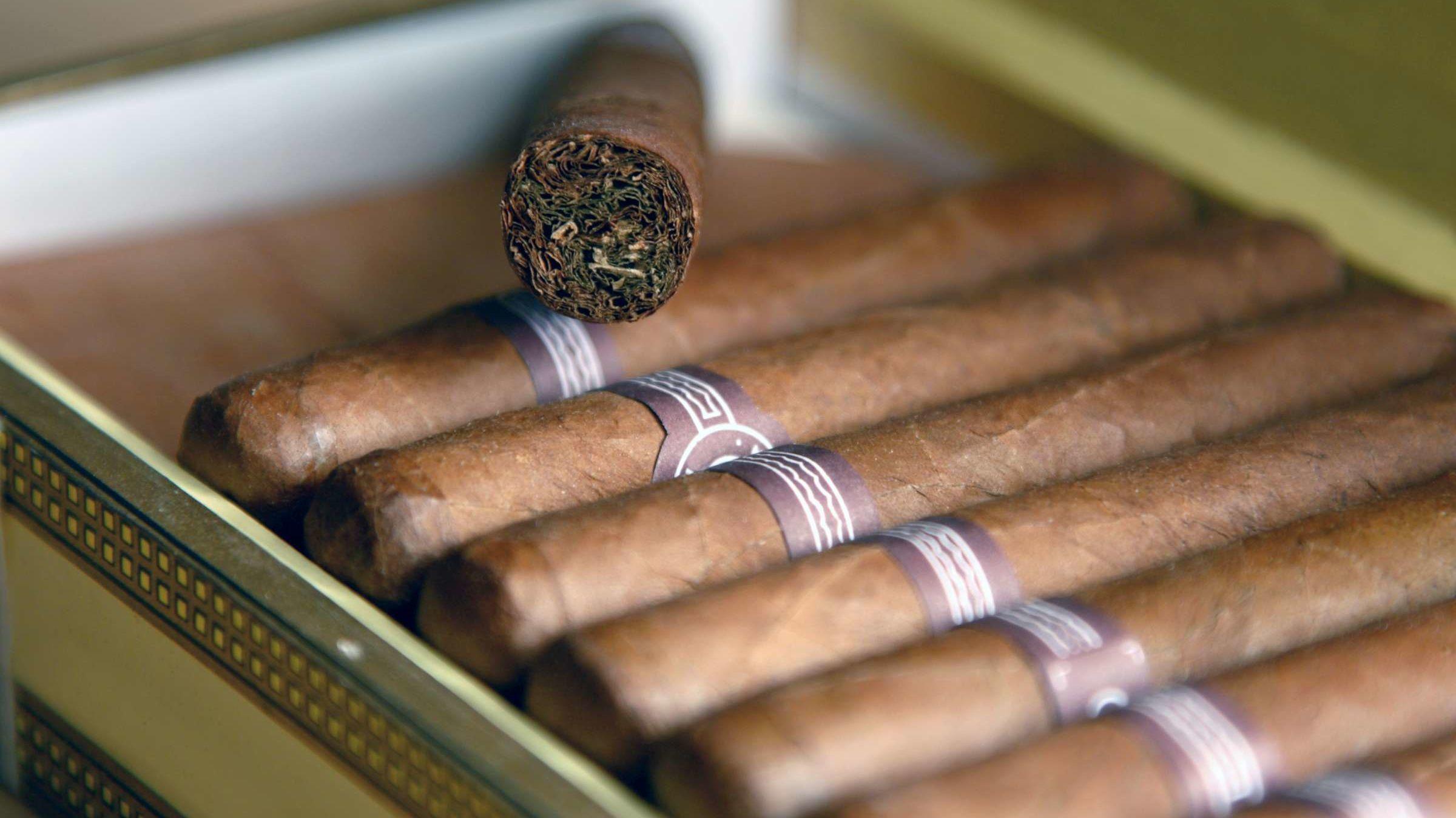 Why Do We Say 'Close, But No Cigar'?