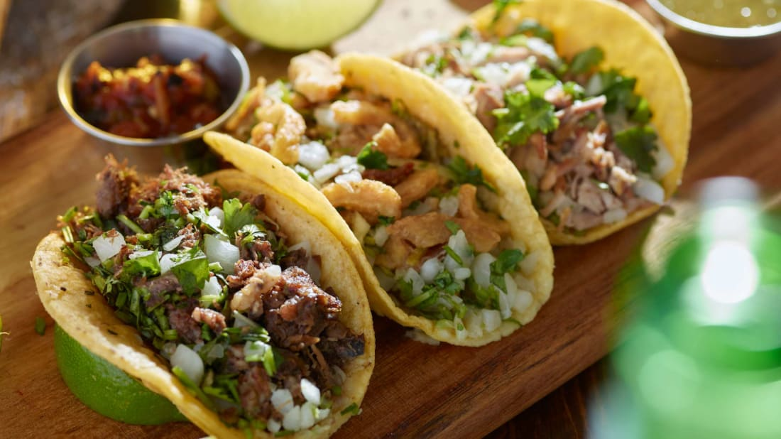National Taco Day 2019 Celebrate With These Free And Almost Free Taco Deals Mental Floss