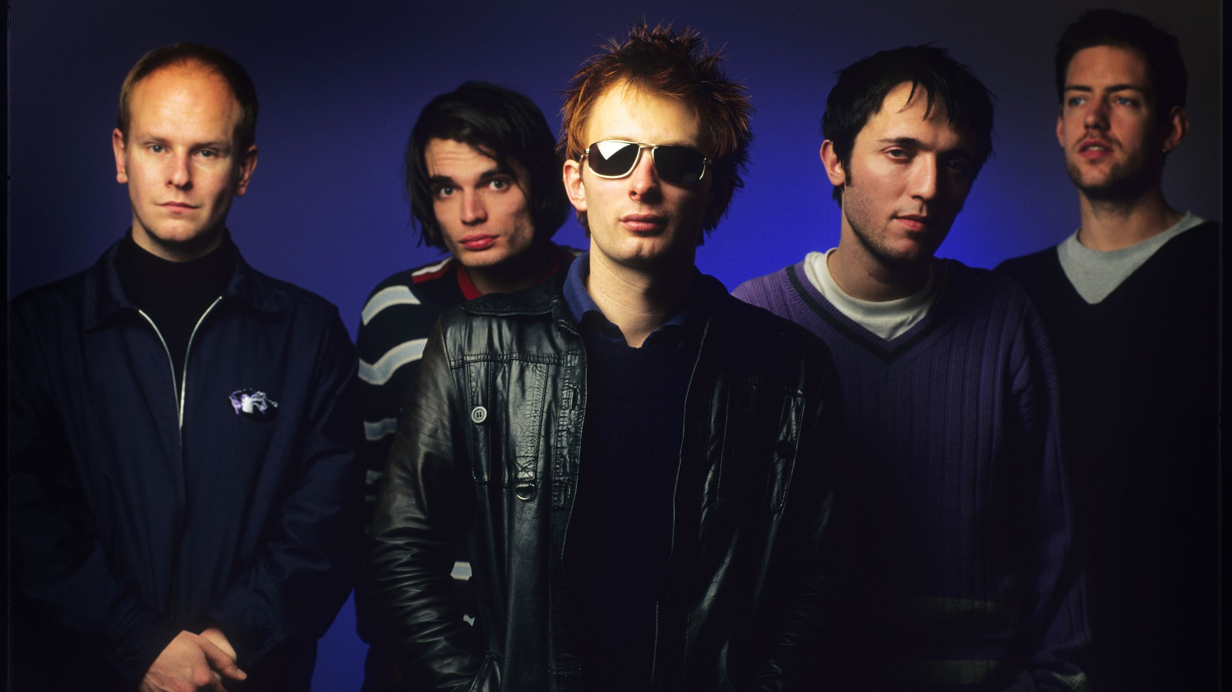 10 Facts About Radiohead's Kid A for Its 20th Anniversary