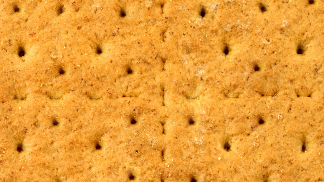 Graham Crackers Were Invented to Combat the Evils of Coffee, Alcohol, and Masturbation