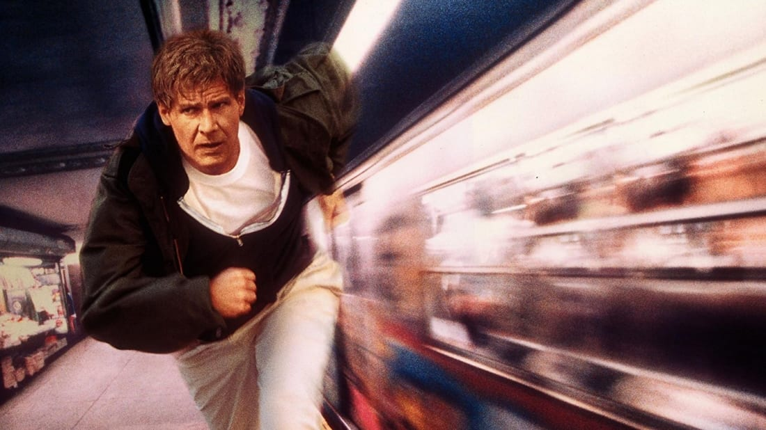 13 Running Facts About The Fugitive | Mental Floss