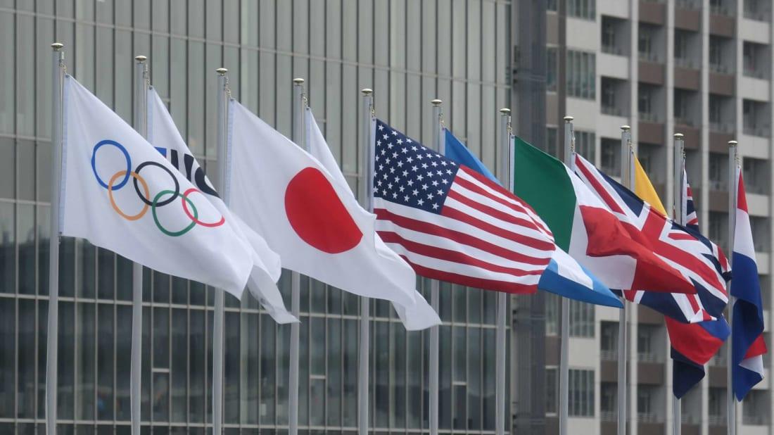 KAZUHIRO NOGI/AFP via Getty Images