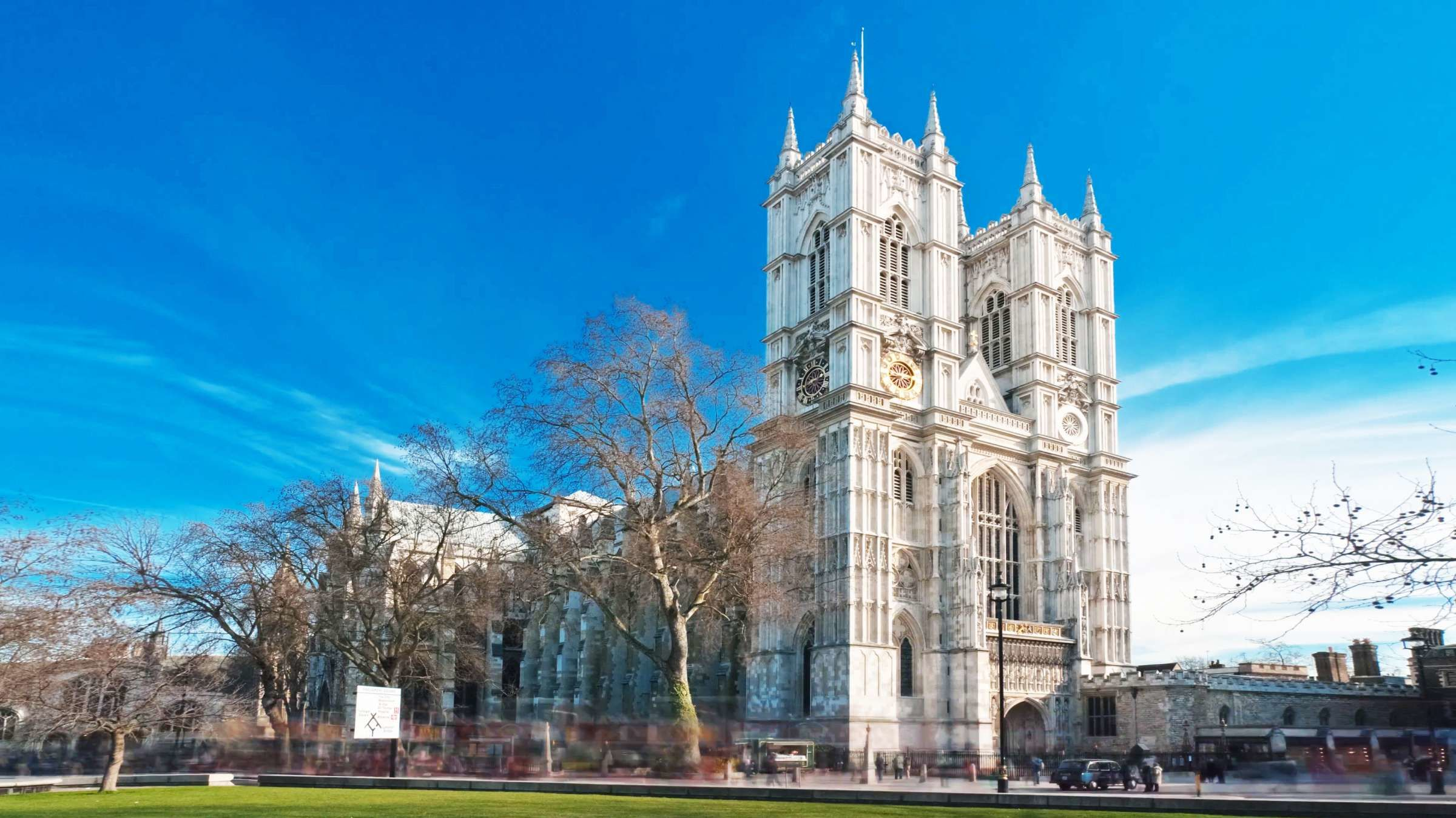 10 Facts About Westminster Abbey