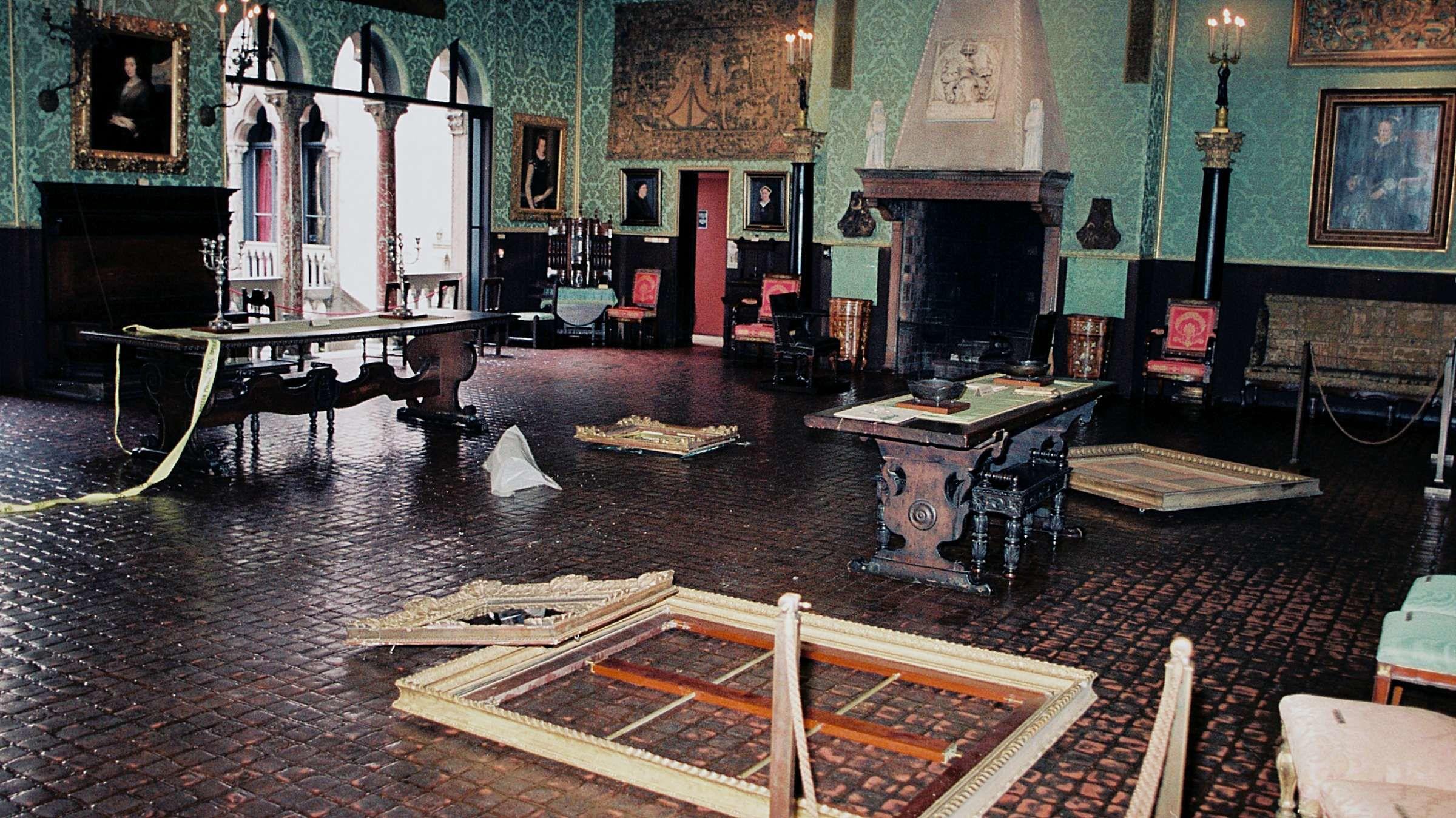 12 Facts About the Isabella Stewart Gardner Museum Robbery—the World's Biggest Art Heist