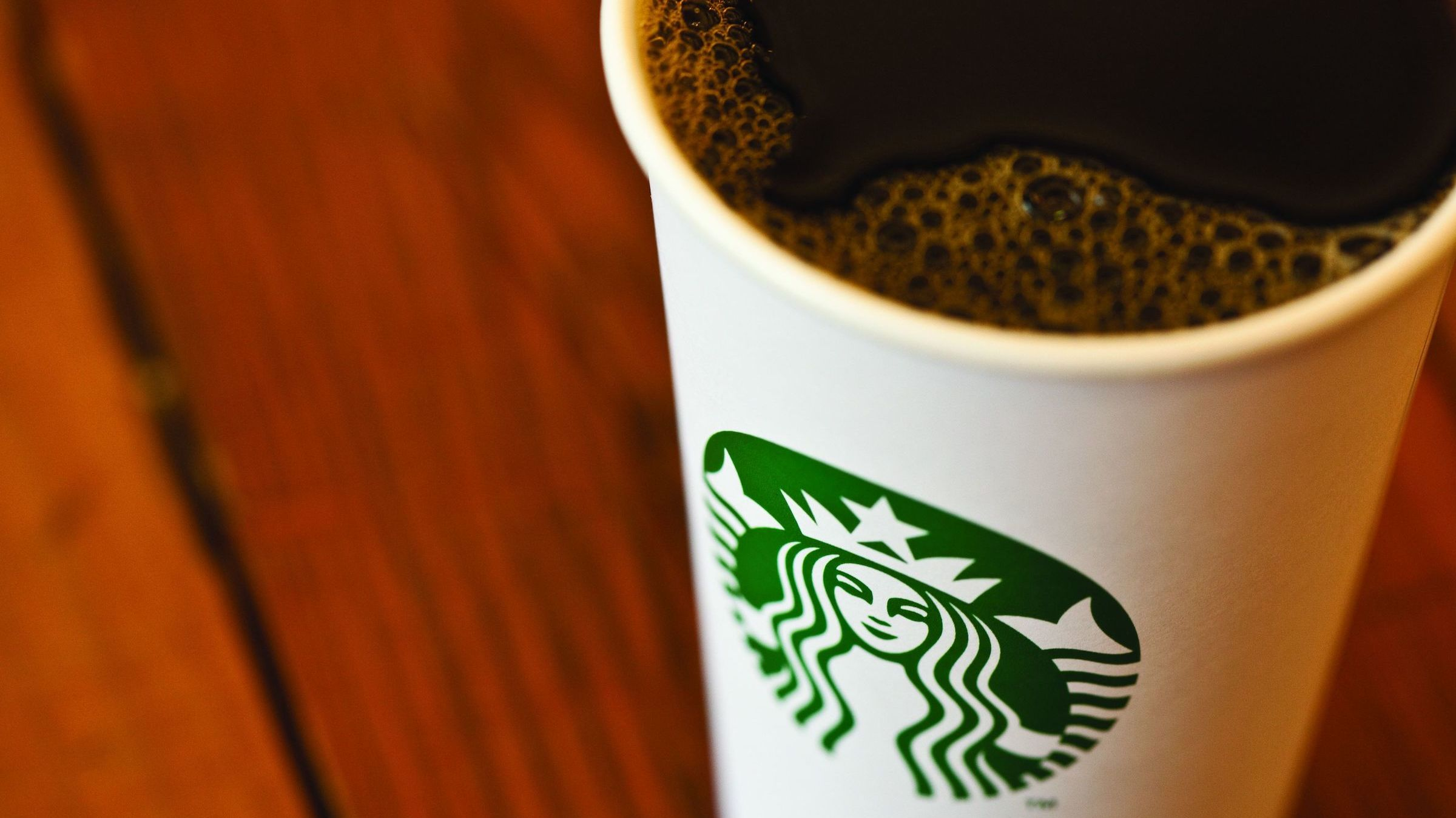 14 Freshly-Brewed Facts About Starbucks
