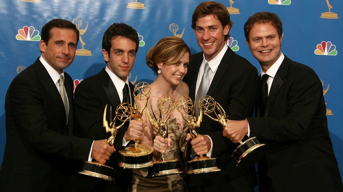 Will the iconic cast of The Office reunite in the future? Fans hope so.
