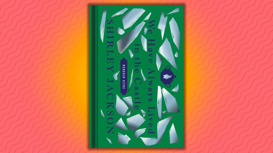 Penguin Random House (book cover), James Mato (background)