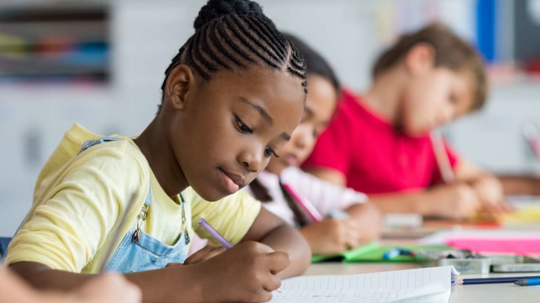 New Jersey Is the Latest State to Push for Cursive in the Classroom