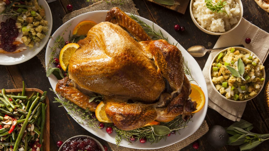Use these tips to avoid Thanksgiving Day disasters.