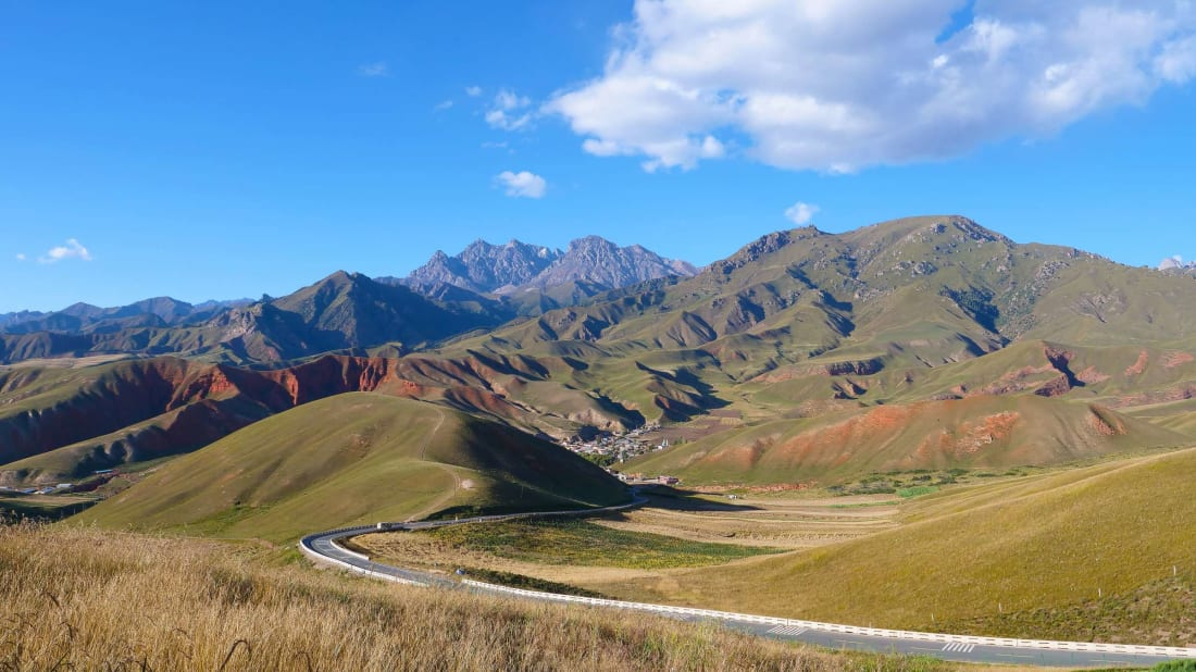 China Opening National Park On Tibetan Plateau Mental Floss